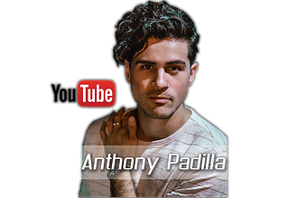 Anthony Padilla inteviewed our online male stripper, Billy Rock