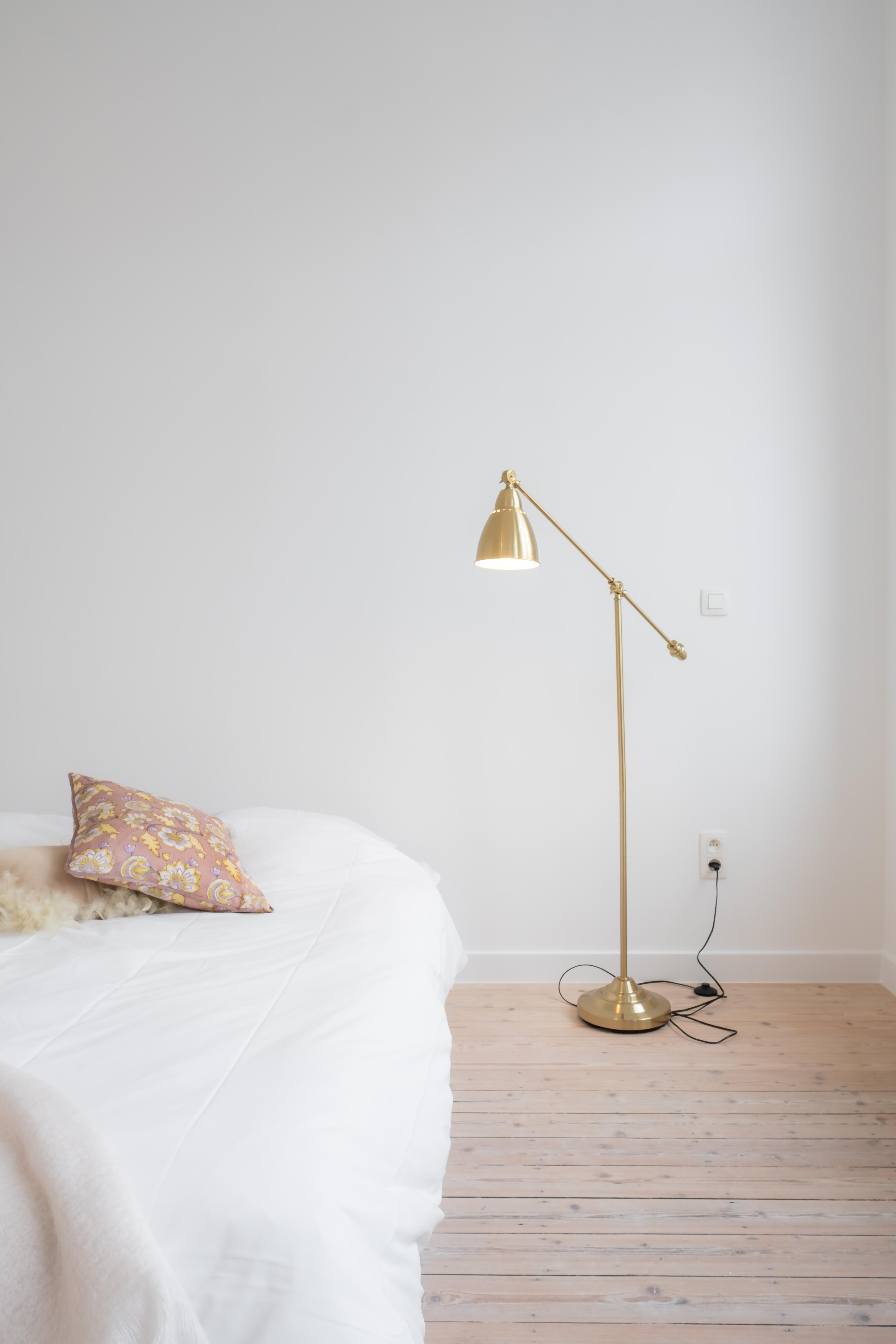 Jan Van Beersstraat 4 slaapkamer decoratie