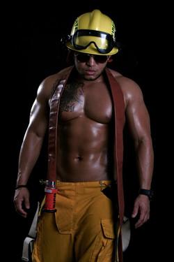 Best Male Stripper California - Rico Love