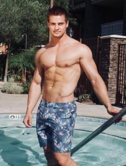 Hot Male Stripper Southern California