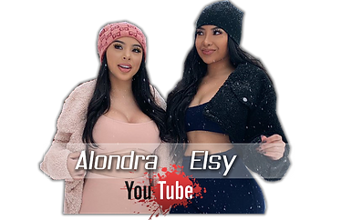 Alondra and Elsy, famous YouTubers, hired our online stripper services for their birthday parties