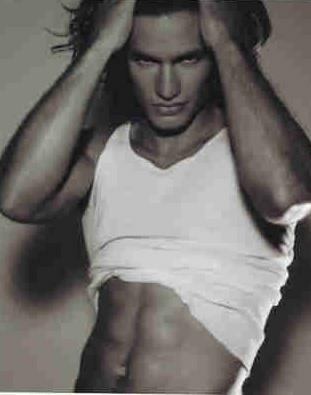Super Hot Male Stripper in CA