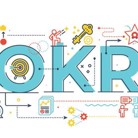OKR: uma breve introdução