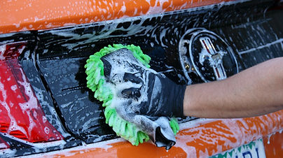 Vancouver Car Wash   Neat Guy Mobile Auto Detailing