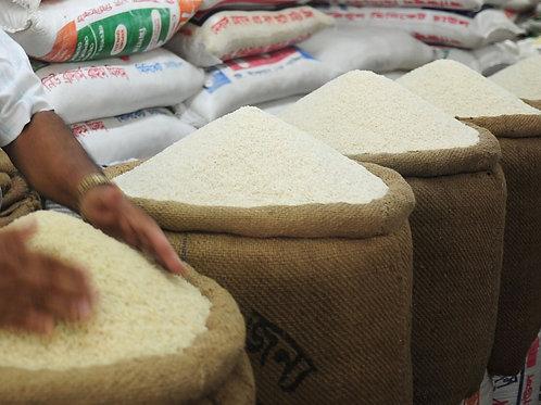 Basmati & Long Grain