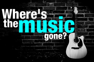 Where is the Music?