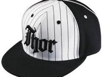 Thor pinhead hat black
