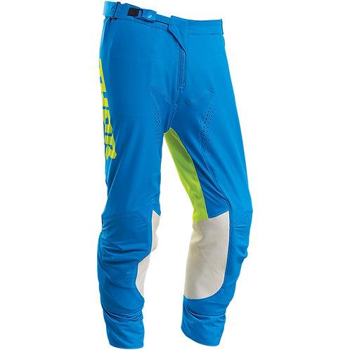 Thor Prime Strut Pants Electric Blue/Acid