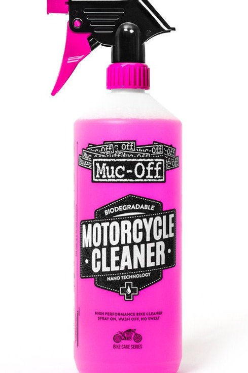 Muc-off motorcycle cleaner spray 1L