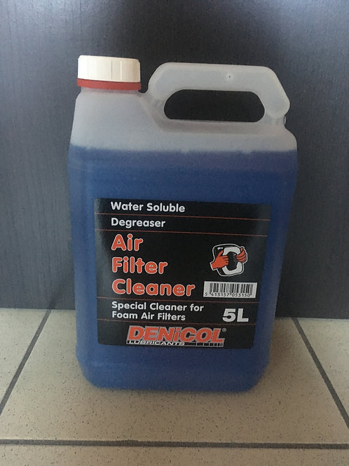Denicol Air Filter Cleaner 5L