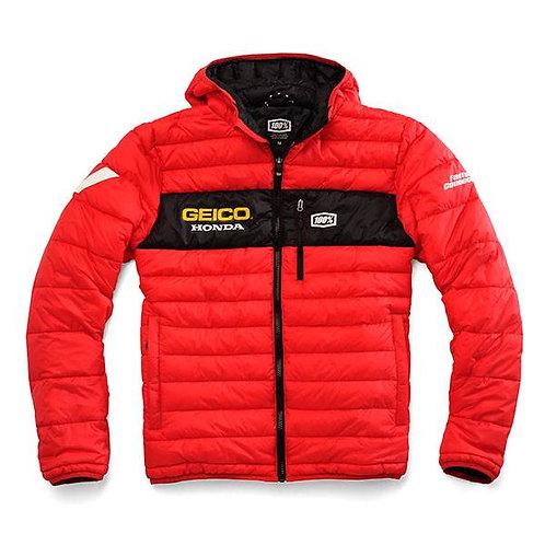 Honda Geico Mode Hooded Jacket