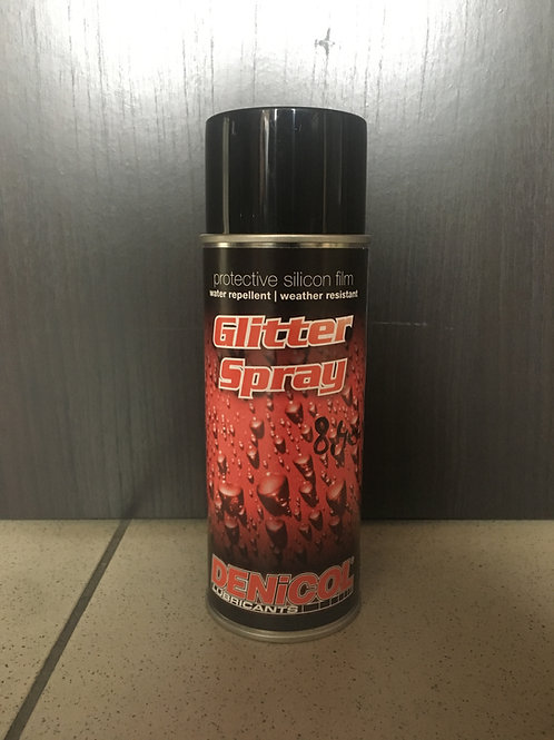 Denicol Glitter Spray 400ml