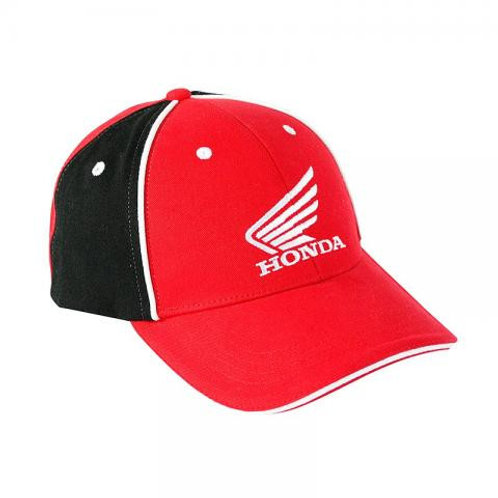 Honda corporate cap