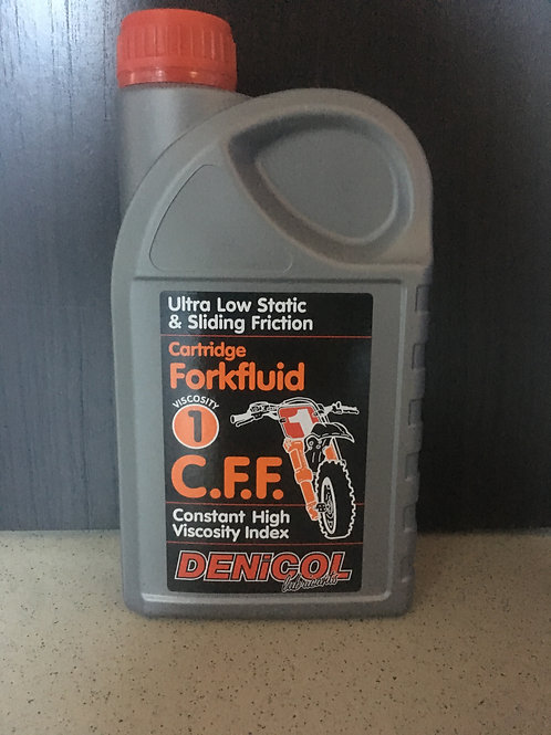 Denicol CFF Cartridge Forkfluid 1L