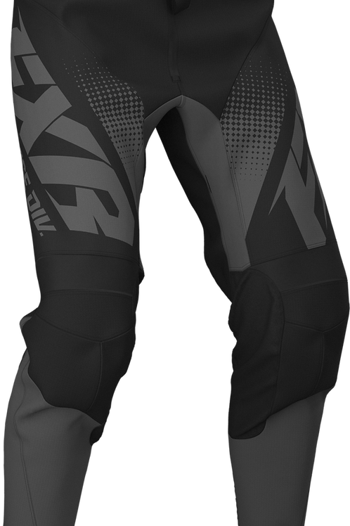 FXr Clutch MX pants black ops