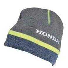 Honda beanie paddock grey