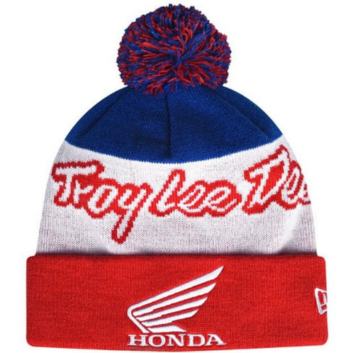 Honda Troy Lee Designs beanie