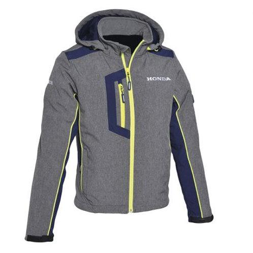 Honda Softshell jacket Navy