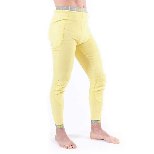 Bowtex® Standard Leggings Yellow