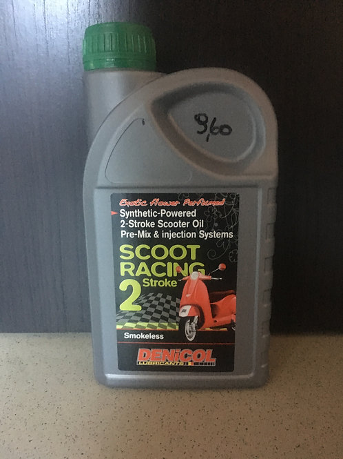 Denicol scoot racing 2stroke 1L