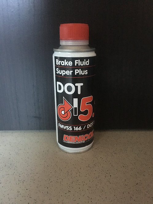 Denicol Dot 5.1 Brake Fluid 250ml