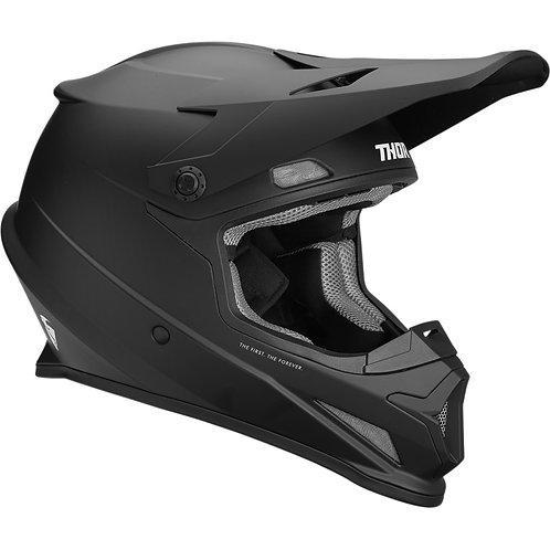 Thor Sector Black Helmet