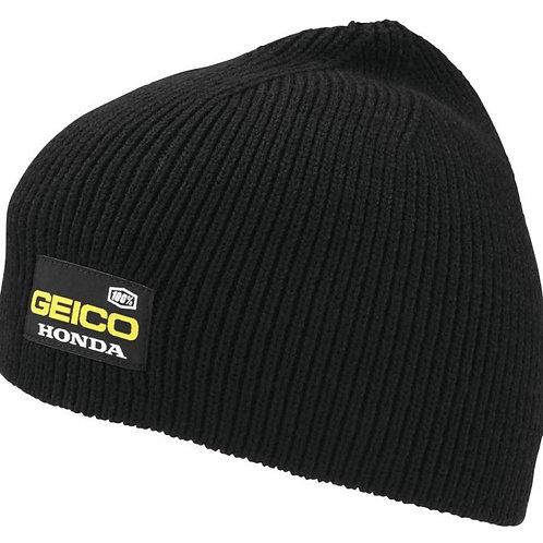 Honda Geico 100% Beanie