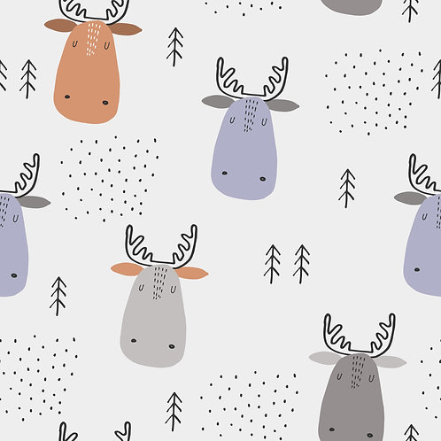 0.5m Jersey Elks