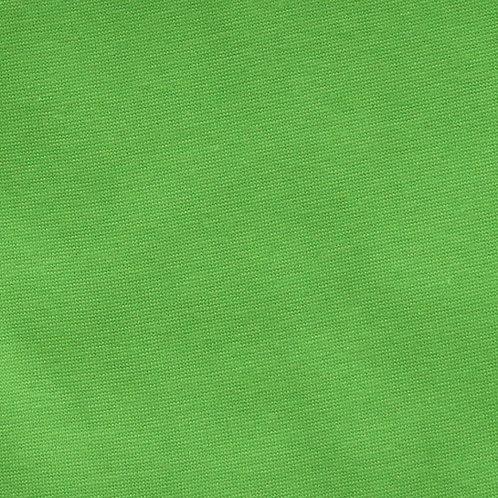 0.5m Bio Bündchen froschgrün GOTS