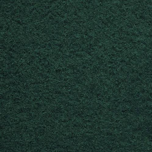 0.5m Walkloden dunkelgrün