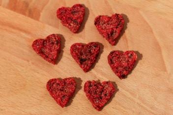 hundekeks-rezept-rote-bete-couscous-herz