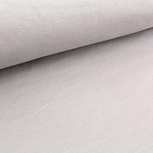 0.5m Bio-Sweat uni steingrau
