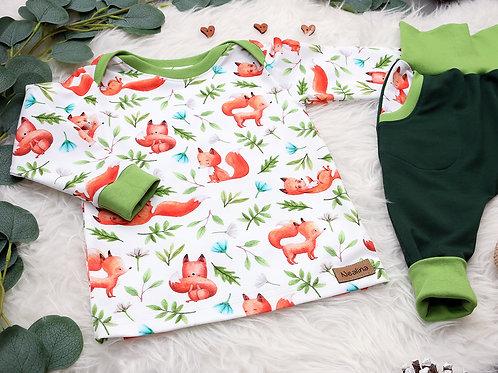 Shirt Little Fox