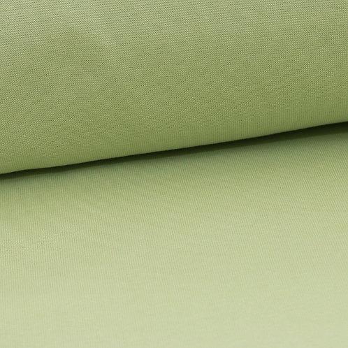 0.5m Bio Bündchen schaumgrün