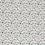 Thumbnail: 0.5m Baumwolljersey Mini Blätter grün