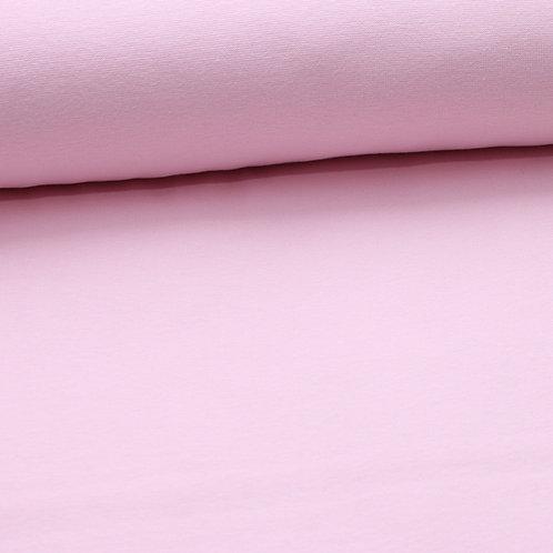 0.5m Bio Bündchen hellrosa