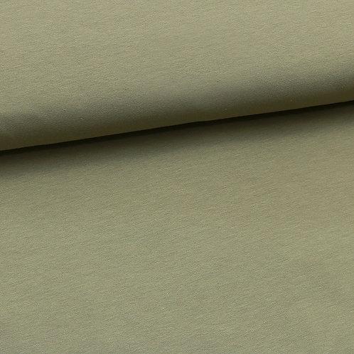 0.5m Biojersey khaki/salbei