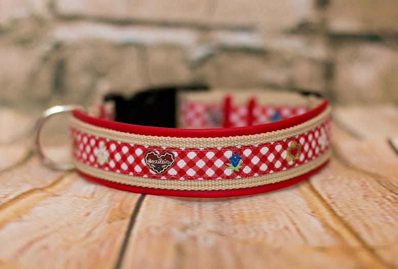 anleitung-hunde-halsband-gepolstert-nähe