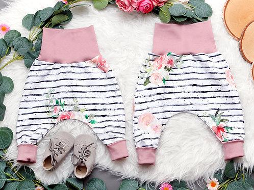 "Cool Pants ""Blumenmädchen"" #68"