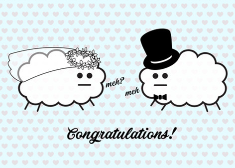 Wedding Card II