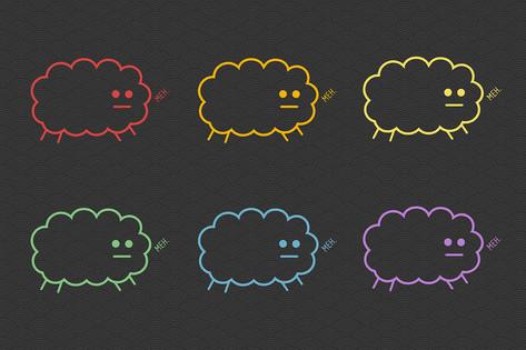 In Rainbows I