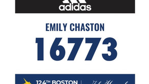 An Open Letter to the Virtual Boston Marathon