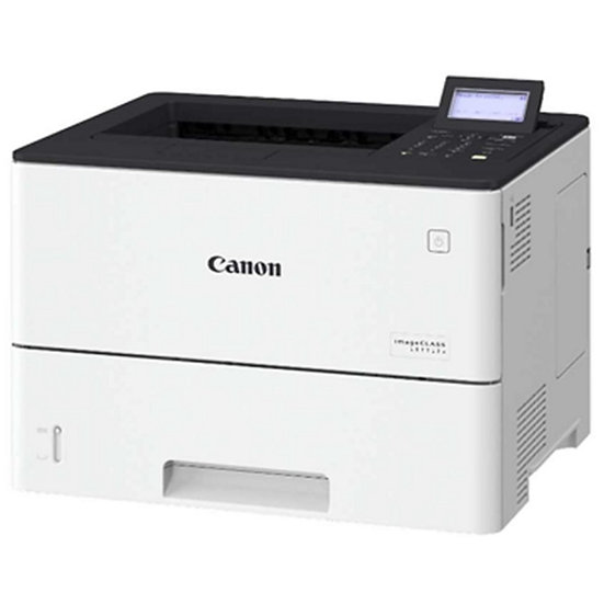 Canon Laser LBP - 312X Gigabit Network Ready Printer