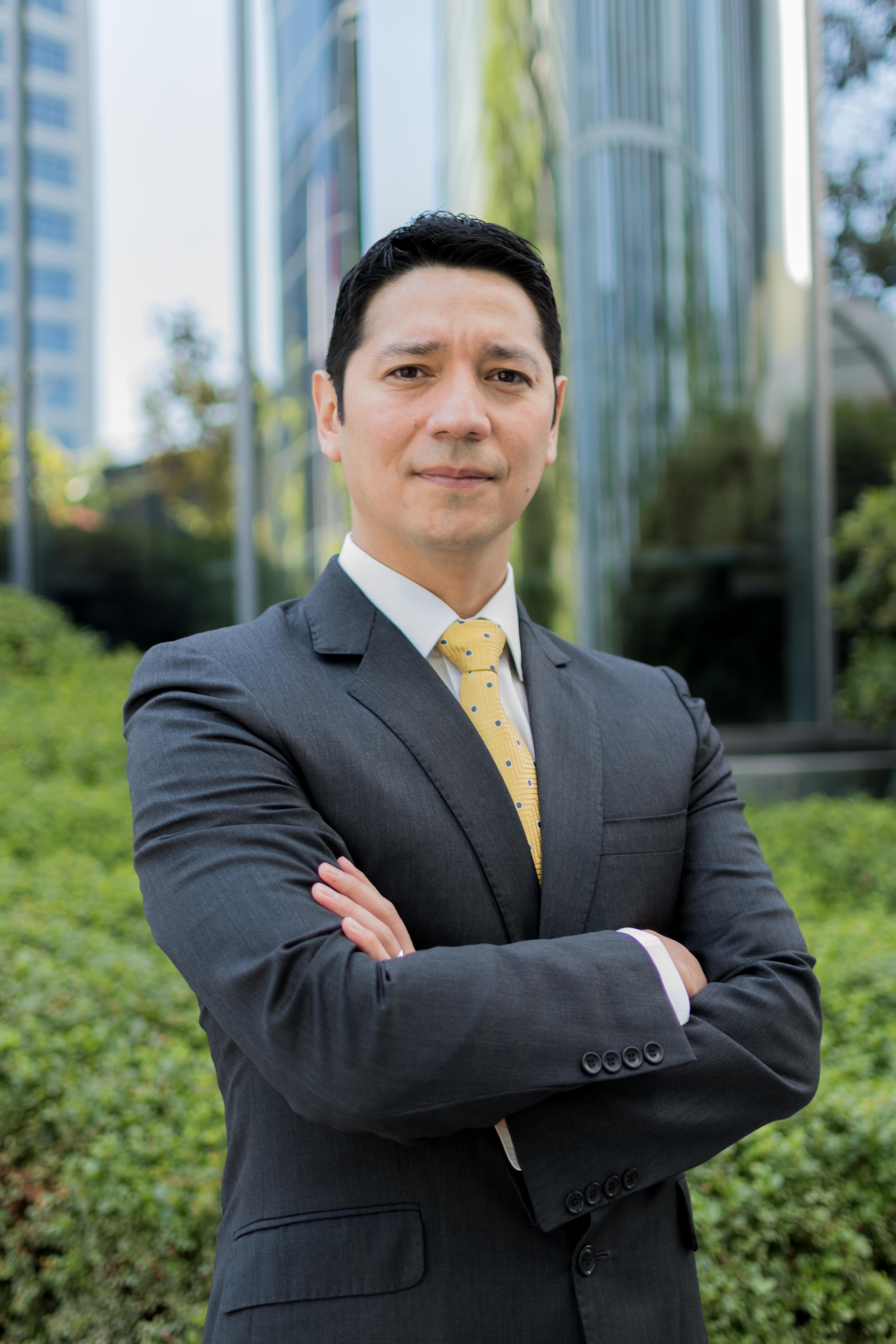 Andrés Mery