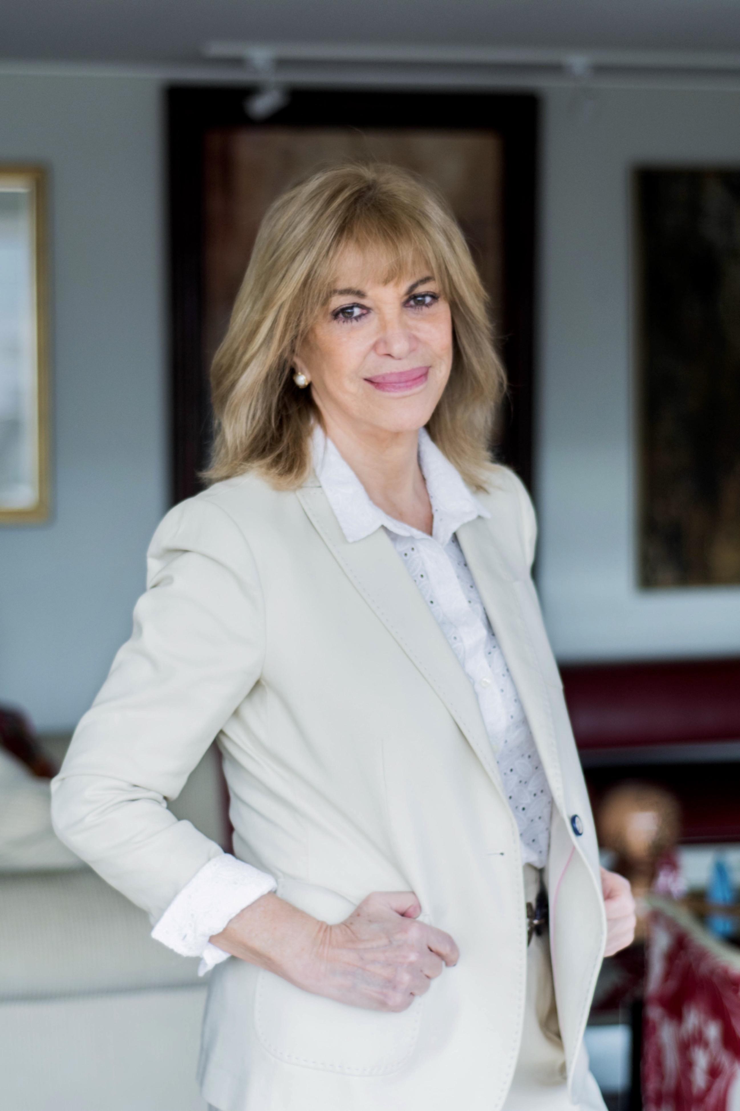 María Stella Pérez-Calaf