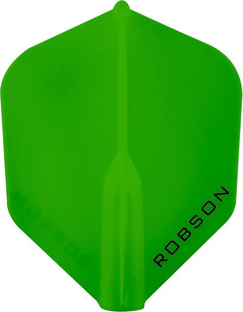 Robson Standard Flights Green