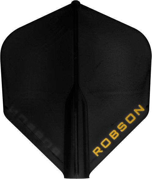 Robson Standard Flights Black