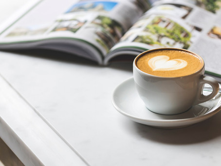 How Coffee Table Books Tell a Compelling Story for Donors