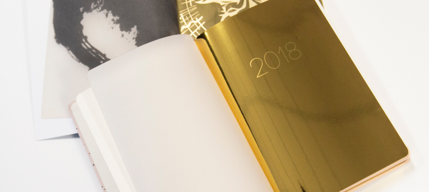 2018 Planner Interior