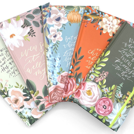 Printing Beautiful Custom Journals Overseas